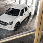 Autosalon Brussel 2016: Isuzu Line-up