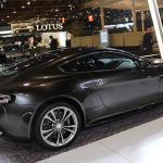Autosalon Brussel 2016 Live: Aston Martin (Paleis 1)