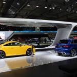 Autosalon Brussel 2016 Live: Audi (Paleis 11)
