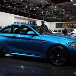 Autosalon Brussel 2016 Live: BMW (Paleis 7)