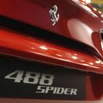 Autosalon Brussel 2016 Live: Ferrari (Paleis 1)