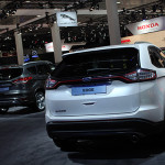 Autosalon Brussel 2016 Live: Ford (Paleis 6)