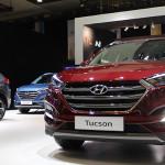 Autosalon Brussel 2016 Live: Hyundai (Paleis 4)