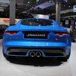 Autosalon Brussel 2016 Live: Jaguar (Paleis 6)