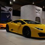 Autosalon Brussel 2016 Live: Lamborghini (Paleis 1)