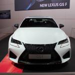 Autosalon Brussel 2016 Live: Lexus (Paleis 5)