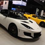 Autosalon Brussel 2016 Live: Lotus (Paleis 1)