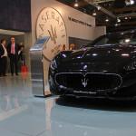 Autosalon Brussel 2016 Live: Maserati (Paleis 1)
