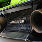 Autosalon Brussel 2016 Live - McLaren 05