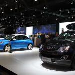 Autosalon Brussel 2016 Live: Opel (Paleis 5)