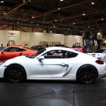 Autosalon Brussel 2016 Live: Porsche (Paleis 1)