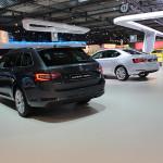 Autosalon Brussel 2016 Live: Skoda (Paleis 11)
