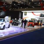 Autosalon Brussel 2016 Live - Smart 10