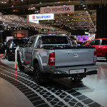 Autosalon Brussel 2016 Live: Toyota (Paleis 9)
