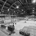 Autosalon van Brussel 2016: de opbouw