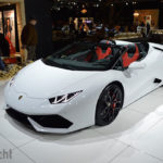 Autosalon Brussel 2017 live Dream Cars