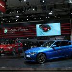 Autosalon Brussel 2018 live: Alfa Romeo (Paleis 7)