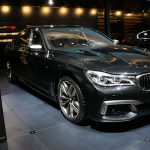 Autosalon Brussel 2018 live: BMW (Paleis 7)
