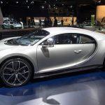 Autosalon Brussel 2018 live: Bugatti (Paleis 12)