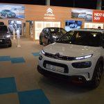 Autosalon Brussel 2018 live: Citroën (Paleis 4)