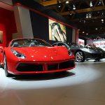 Autosalon Brussel 2018 live: Ferrari (Paleis 1)