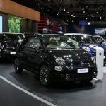 Autosalon Brussel 2018 live: Fiat (Paleis 7)