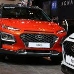 Autosalon Brussel 2018 live: Hyundai (Paleis 4)