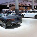 Autosalon Brussel 2018 live: Jaguar (Paleis 4)