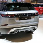 Autosalon Brussel 2018 live: Land Rover / Range Rover (Paleis 6)