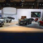 Autosalon Brussel 2018 live: Lexus (Paleis 7)