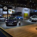 Autosalon Brussel 2018 live: Opel (Paleis 5)