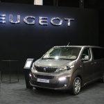 Autosalon Brussel 2018 live: Peugeot (Paleis 4)