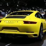 Autosalon Brussel 2018 live: Porsche (Paleis 12)