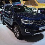 Autosalon Brussel 2018 live: Renault (Paleis 5)