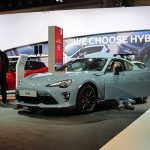 Autosalon Brussel 2018 live: Toyota (Paleis 7)