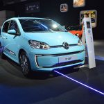 Autosalon Brussel 2018 live: Volkswagen (Paleis 11)
