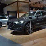 Autosalon Brussel 2018 live: Volvo (Paleis 6)