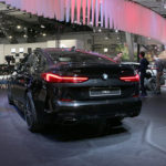 Autosalon Brussel 2020 live: BMW 2 Reeks Gran Coupe (Paleis 7)