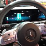 Autosalon Brussel 2020 live: Mercedes A250e + B250e plug-in hybride (Paleis 5)