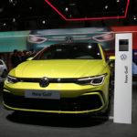 Autosalon Brussel 2020 live: Volkswagen Golf + ID.3 (Paleis 11)
