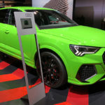 Autosalon Brussel 2020 live: Audi RS4 Avant, RS6 Avant, RS7 Sportback, RS3 en RS Q8 (Paleis 11)
