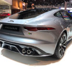 Autosalon Brussel 2020 live: Jaguar F-Type (Paleis 6)