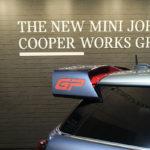 Autosalon Brussel 2020 live: MINI Electric + JCW GP (Paleis 7)