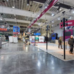 Autosalon Brussel 2020 live: opbouw