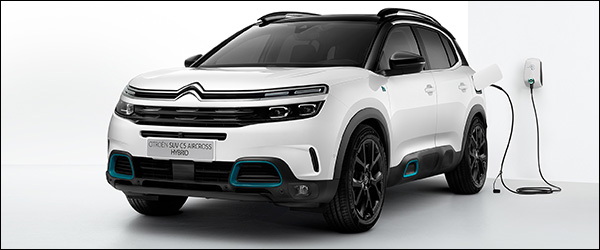 Autosalon Brussel 2020: Citroen + DS line-up