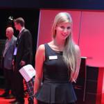 Autosalon Frankfurt 2013 - de Babes
