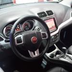 Autosalon Frankfurt 2013 Fiat