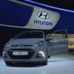 Autosalon Frankfurt 2013 Hyundai