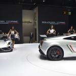 Autosalon Frankfurt 2013 Lamborghini