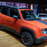 Jeep Regade